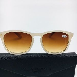 Prive Revaux The Fearless Sunglass Readers 3.5